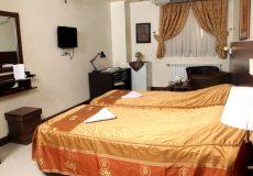 part hotel isfahan-twin room 1