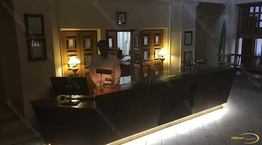 saraye-ameriha-boutique-hotel-kashan-recepsion-1