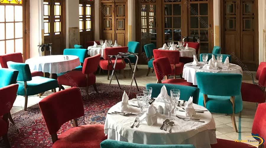 saraye-ameriha-boutique-hotel-kashan-restaurant-2