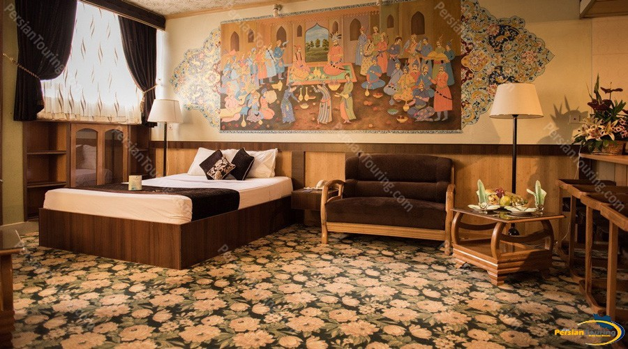 setareh-hotel-isfahan-double suite 2
