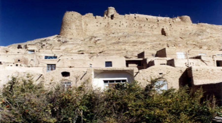 Alamut Castle (3)