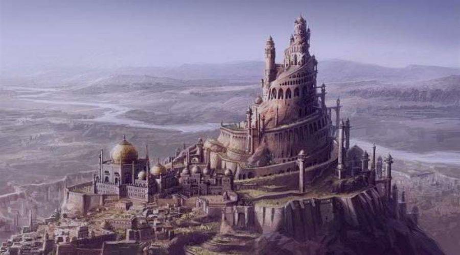 Alamut Castle (4)