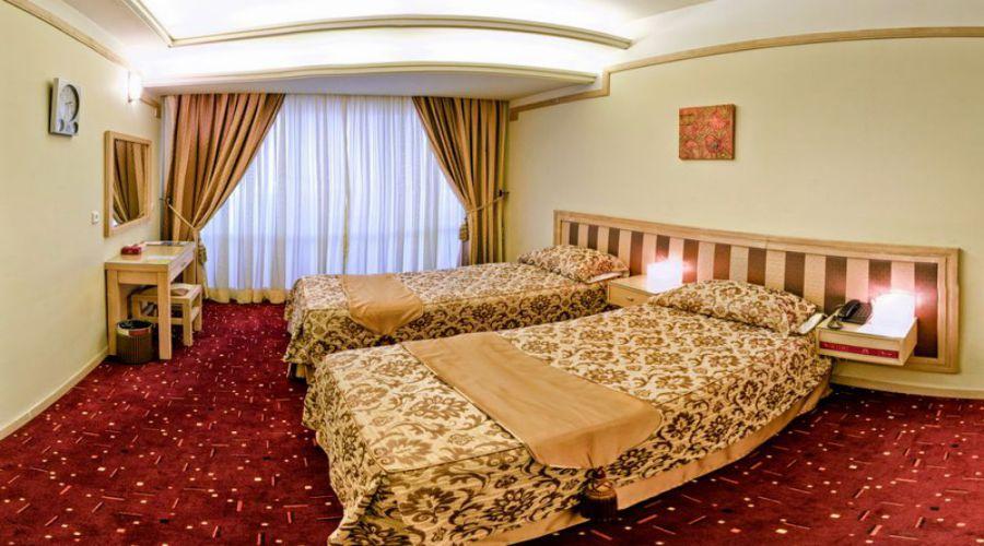 Amirkabir Hotel Arak