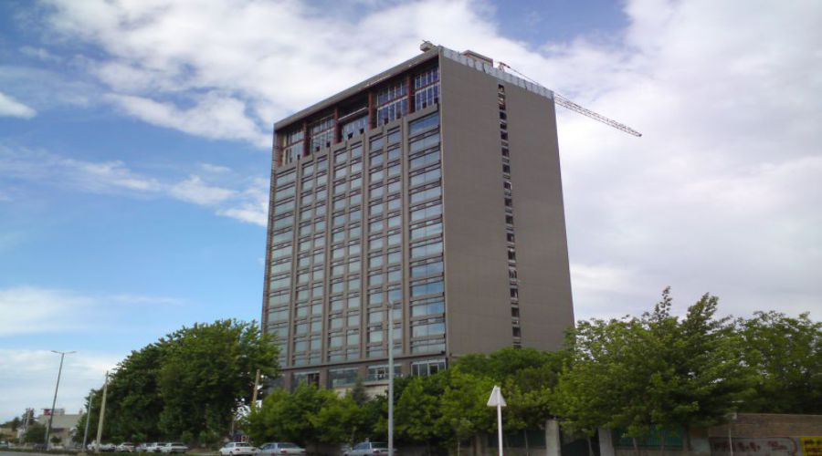 Ana Hotel Urmia