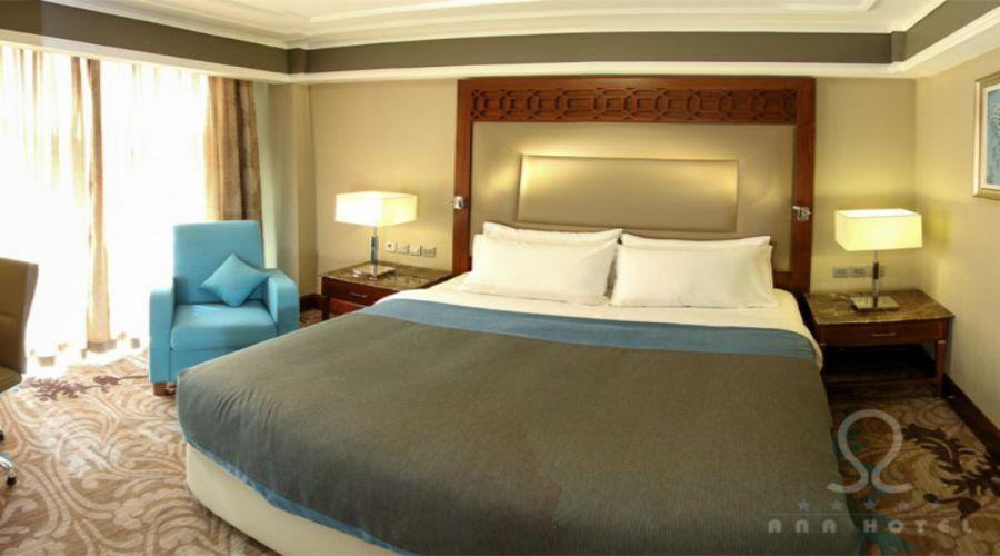 Ana Hotel Urmia (2)