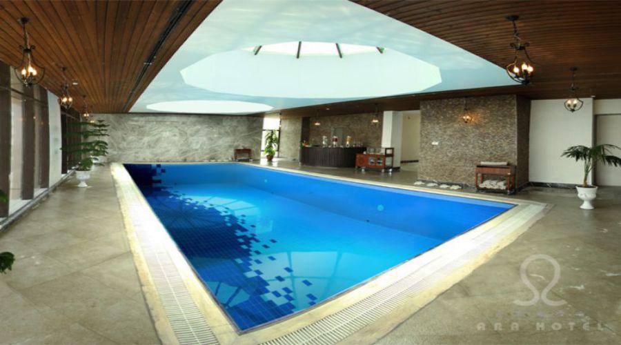 Ana Hotel Urmia (6)