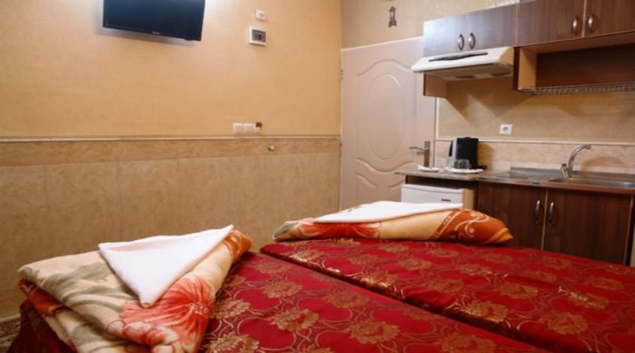 Atlas Hotel Qom (3)