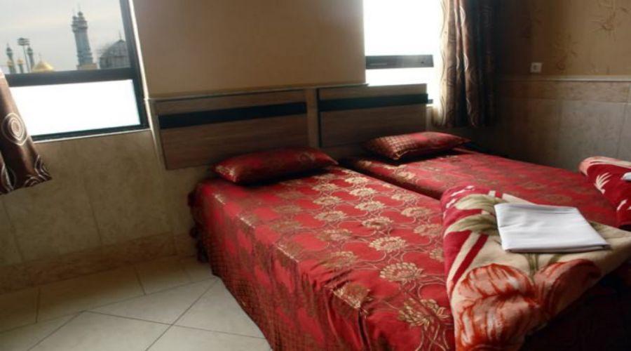 Atlas Hotel Qom