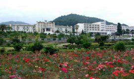 Azadi Hotel Ramsar