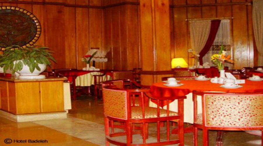 Badeleh Hotel Sari