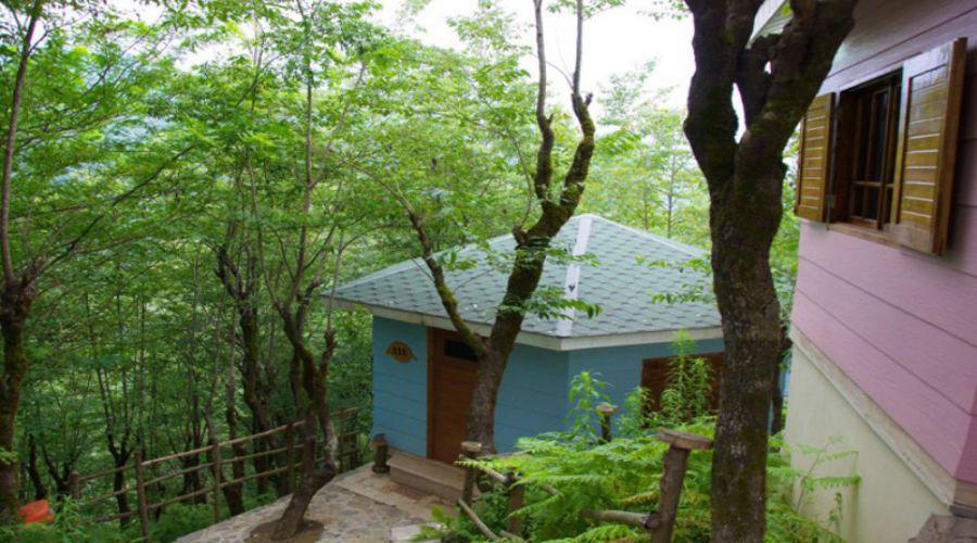 Bam e Sabz Hotel Ramsar