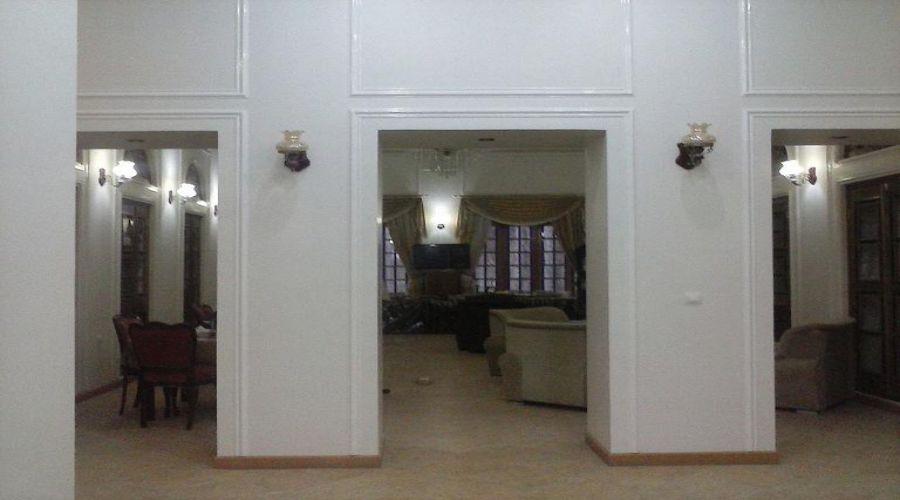 Baq Sara Hotel Ardakan (1)