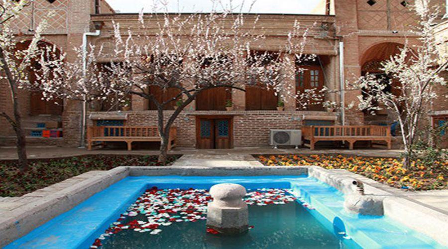 Behroozi House Qazvin (5)