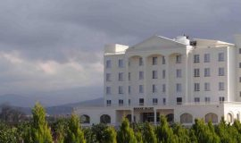 Botanic Palace Hotel Gorgan