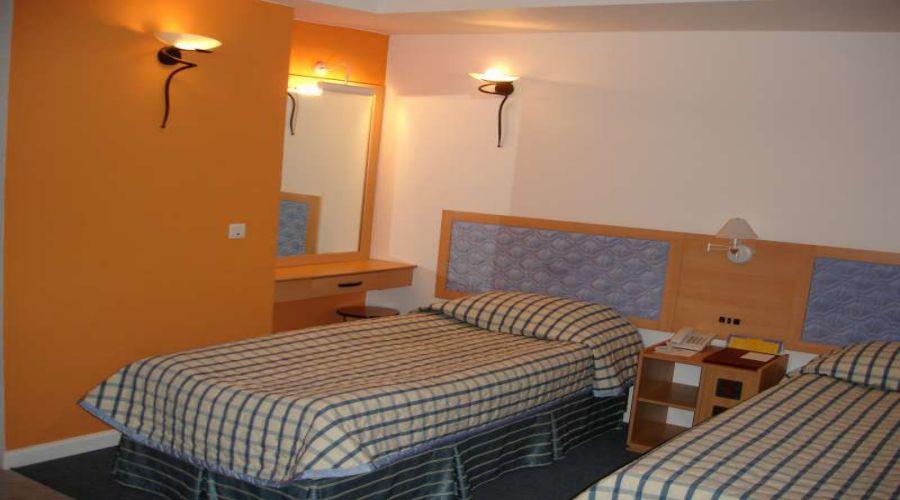 Deniz Hotel Urmia (3)