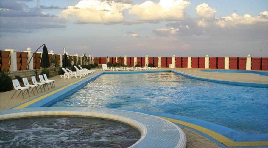 Deniz Hotel Urmia (6)
