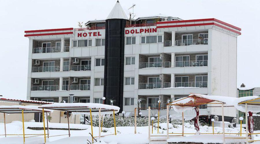 Dolphin Hotel Anzali