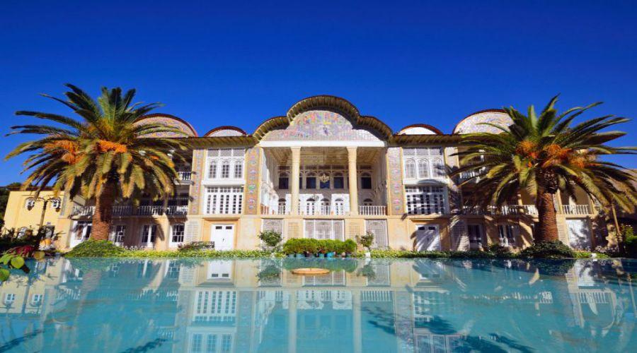 Eram Garden Shiraz (1)