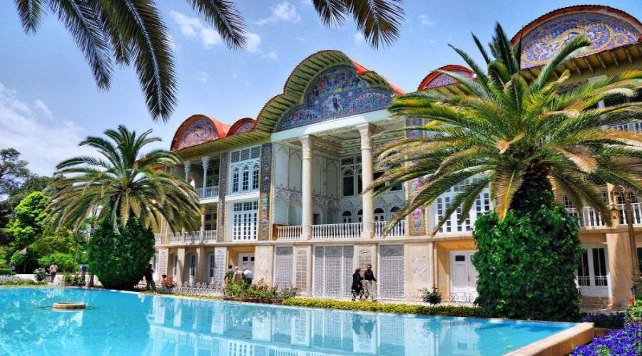 Eram Garden Shiraz (4)