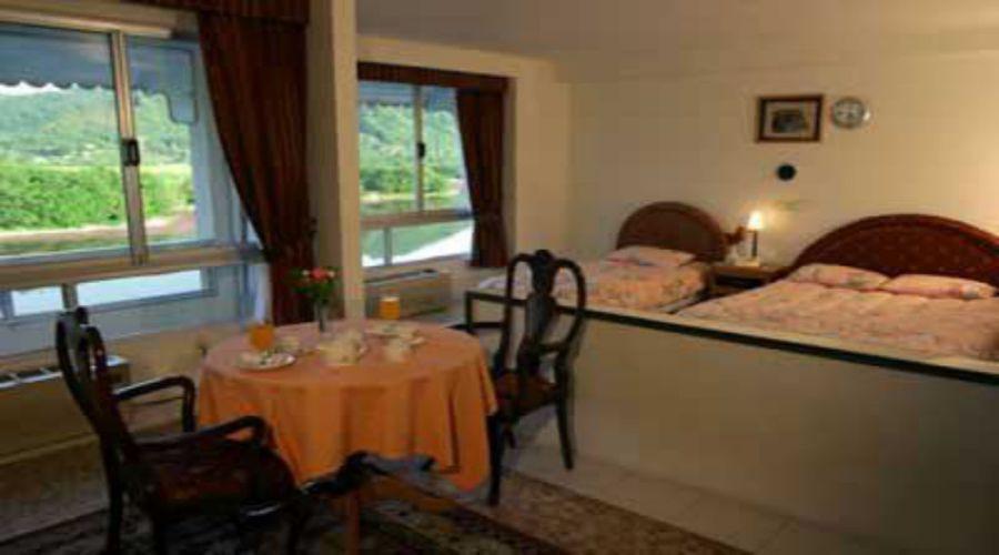 Espinas Hotel Astara