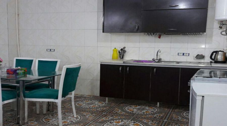 Gadroshia Hotel Apartment Chabahar (1)