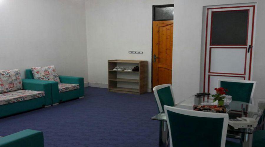 Gadroshia Hotel Apartment Chabahar (2)