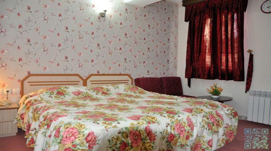 Ghasr Hotel Osku (2)