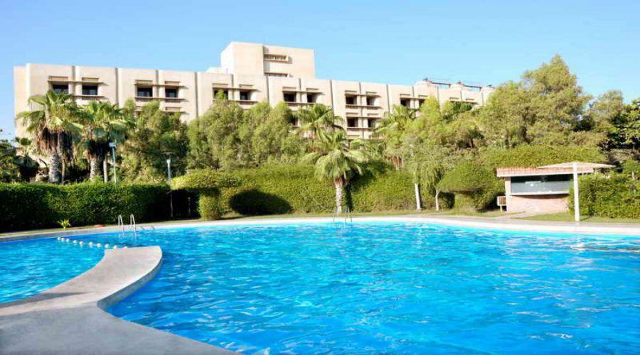 Homa Hotel Bandar Abbas (4)