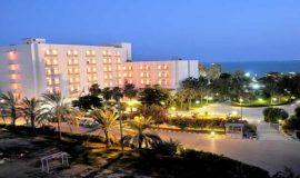 Hormoz Hotel Bandar Abbas