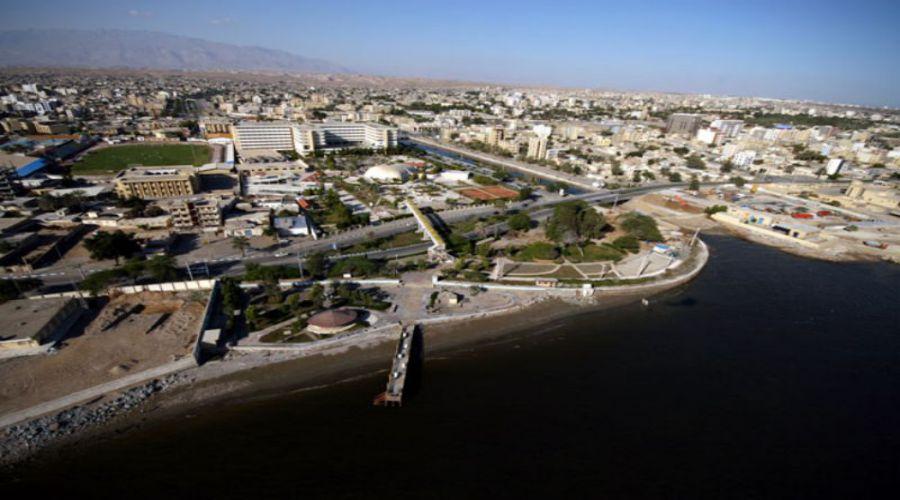 Hormoz Hotel Bandar Abbas (2)