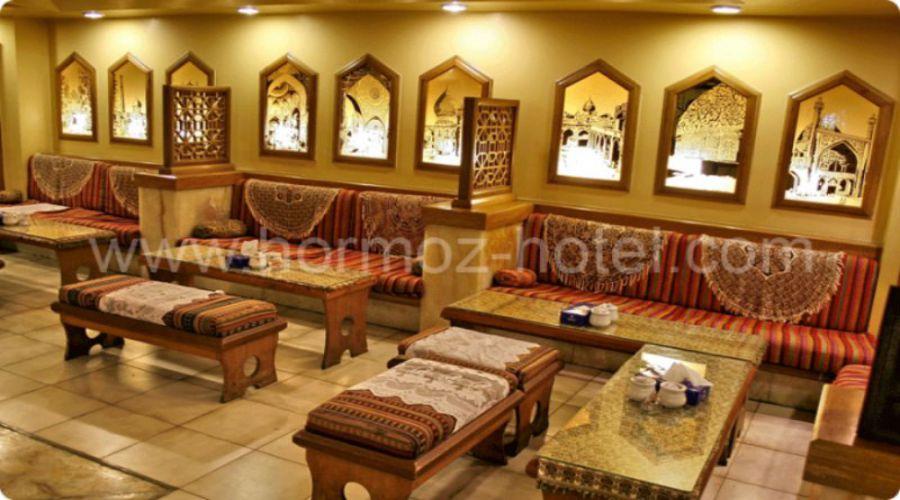 Hormoz Hotel Bandar Abbas (3)