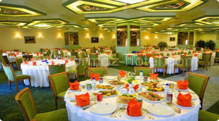 Hormoz Hotel Bandar Abbas (4)