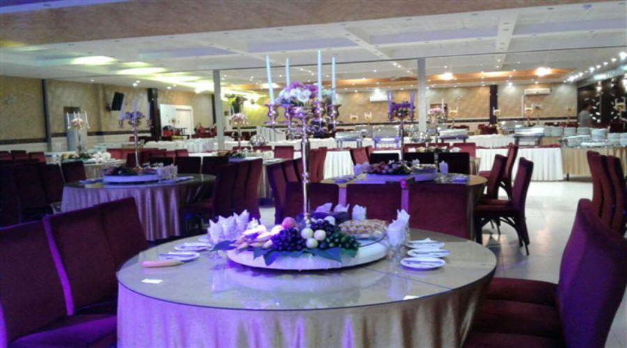 Iranian Hotel Qazvin (3)