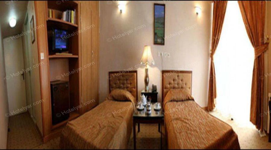 Jahangardi Hotel Ardakan (1)