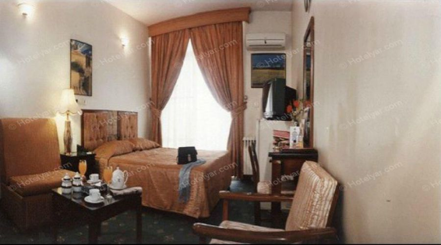 Jahangardi Hotel Ardakan (3)