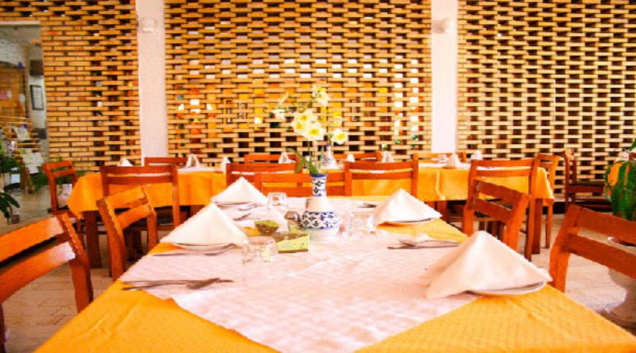 Jahangardi Hotel Ardakan (4)