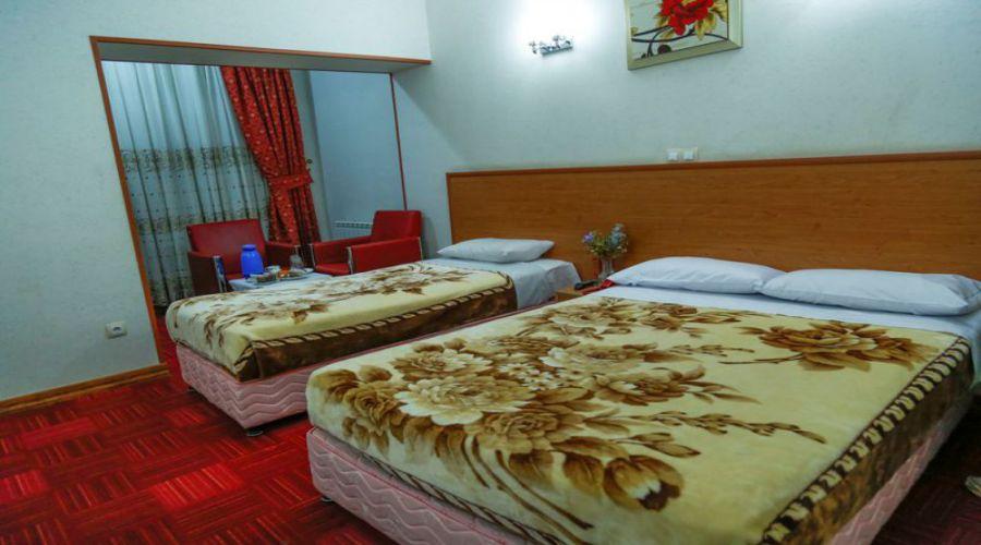 Jahangardi Hotel Bam