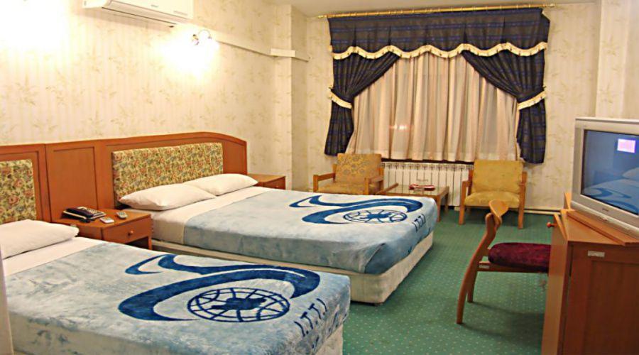 Jahangardi Hotel Bastam (1)