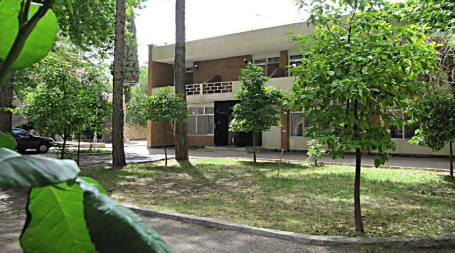 Jahangardi Hotel Estahban (3)