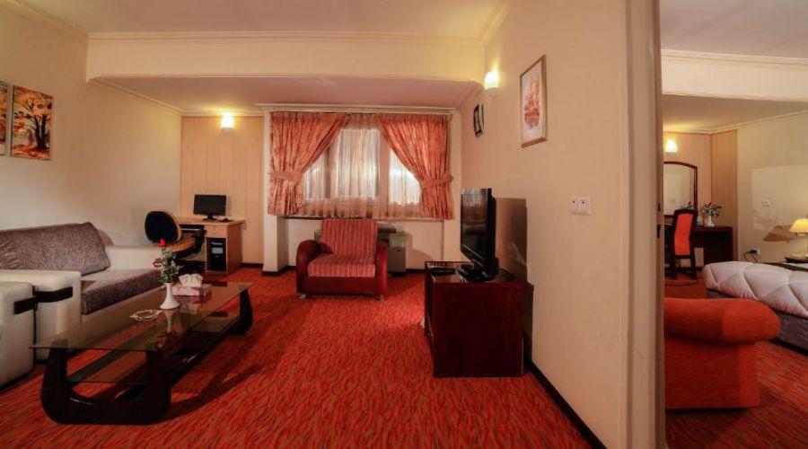 Jahangardi Hotel Urmia (2)