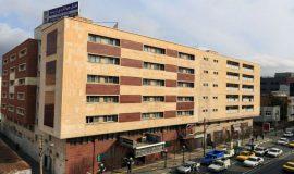 Jahangardi Hotel Urmia