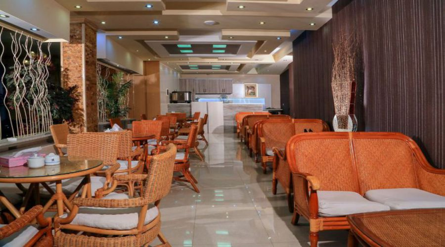 Jahangardi Hotel Urmia (5)