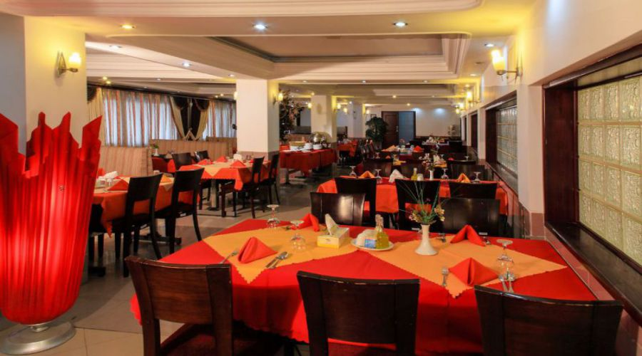 Jahangardi Hotel Urmia (6)