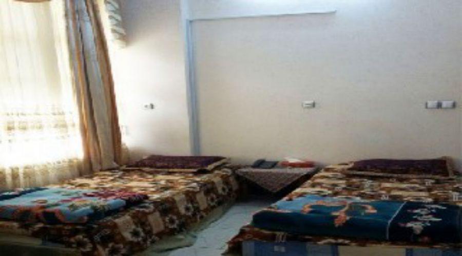 Kariz Hotel Ardakan (1)