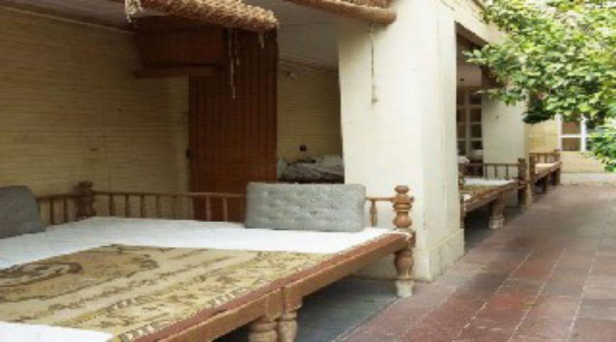Kariz Hotel Ardakan (2)