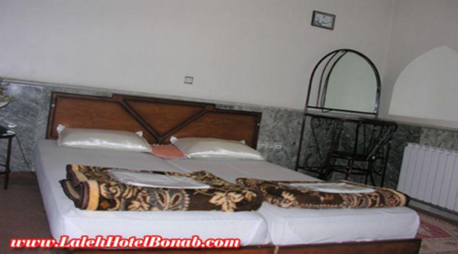 Laleh Hotel Bonab (2)