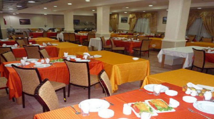Laleh International Hotel Chabahar (1)