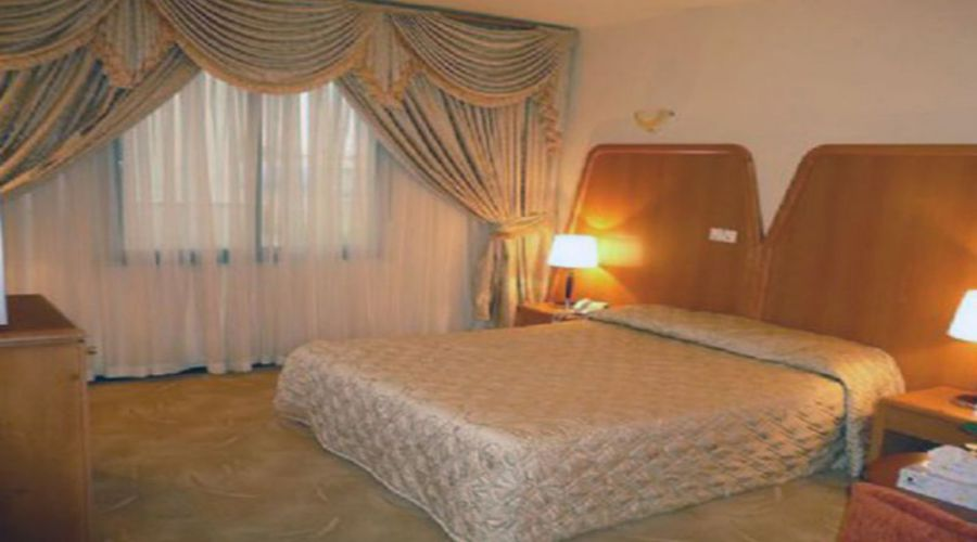 Laleh International Hotel Chabahar (3)