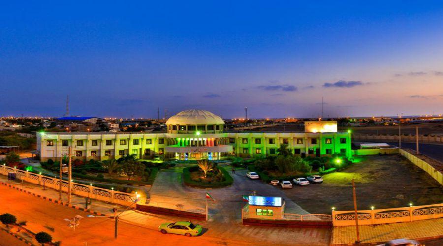 Laleh International Hotel Chabahar