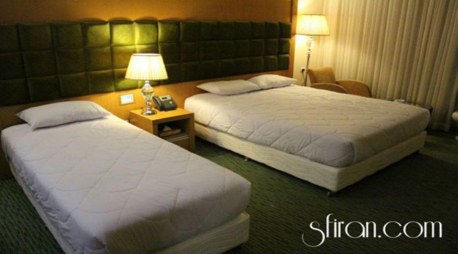 Lipar Hotel Chabahar (5)